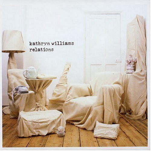 Williams, Kathryn Relations Vinyl