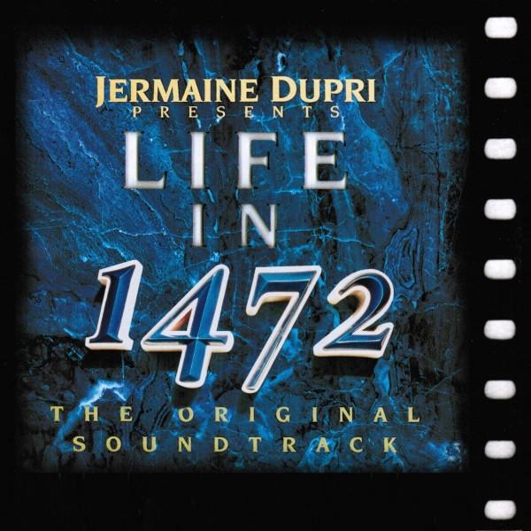 Dupri, Jermaine Life In 1472 Vinyl