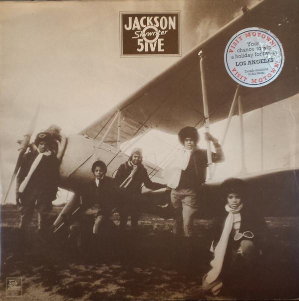 Jackson 5 Skywriter