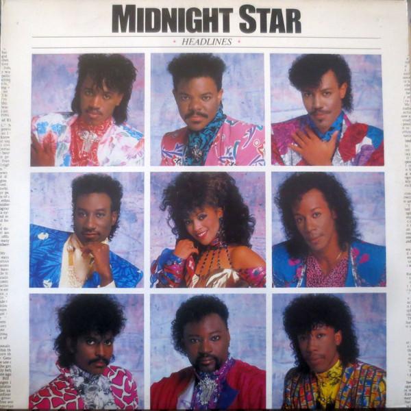 Midnight Star Headlines