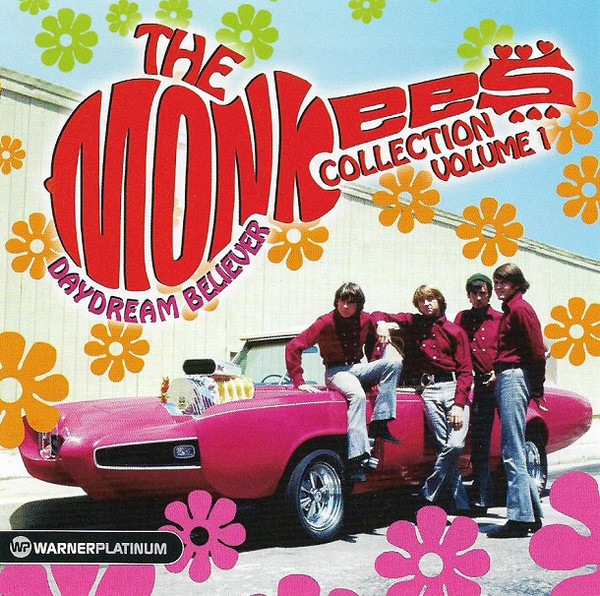 The Monkees Daydream Believer - Collection Volume 1