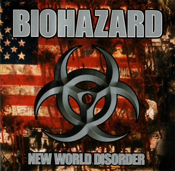Biohazard New World Disorder