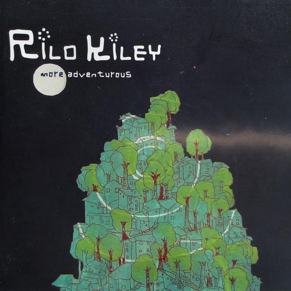 Rilo Kiley More Adventurous