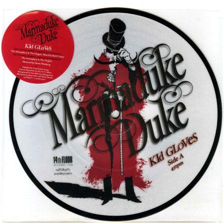 Marmaduke Duke Kid Gloves Vinyl