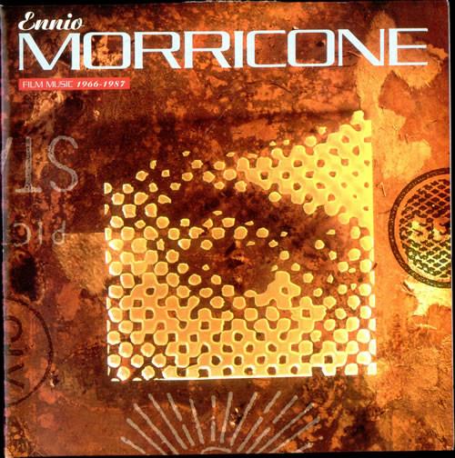 Eniio Morricone Film Music 1966-1987