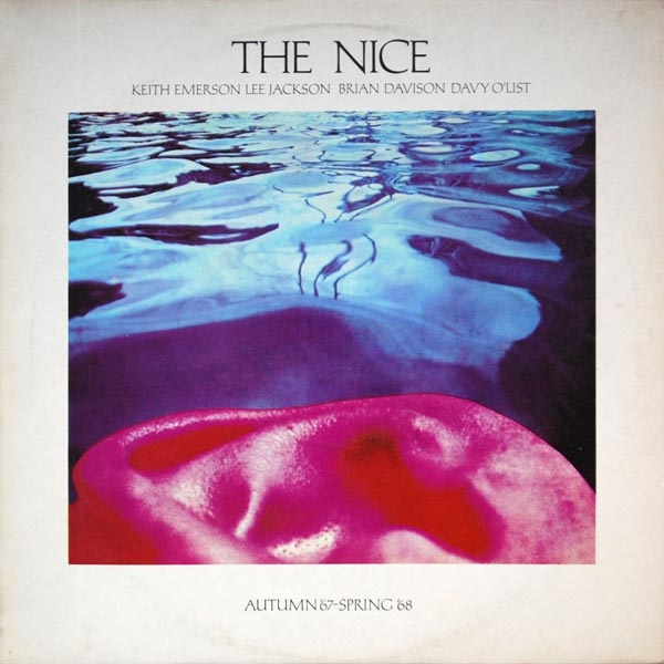 The Nice Autumn '67 And Spring '68 Vinyl