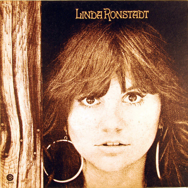 Linda Ronstadt Linda Ronstadt Vinyl