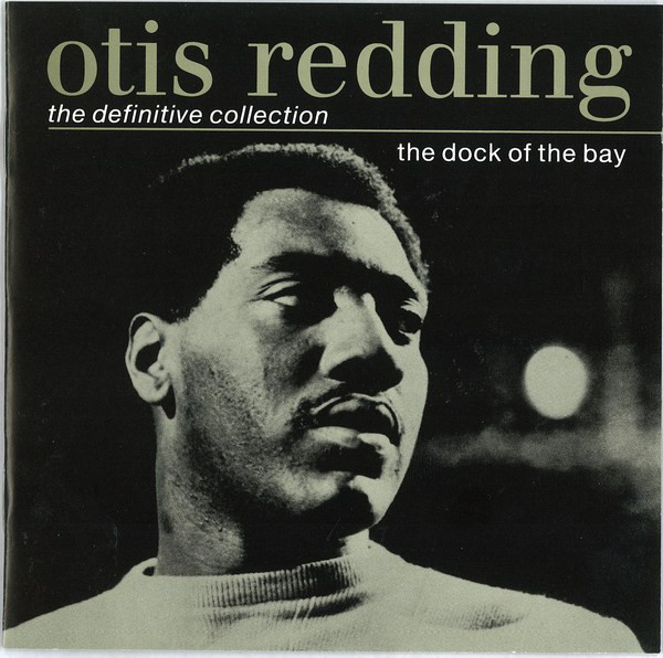Redding, Otis The Dock Of The Bay - The Definitive Collection