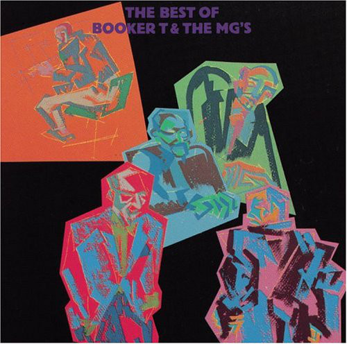 Booker T & The MGs The Best Of Booker T & The MGs Vinyl