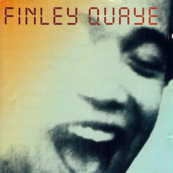 Quaye, Finley Maverick A Strike CD