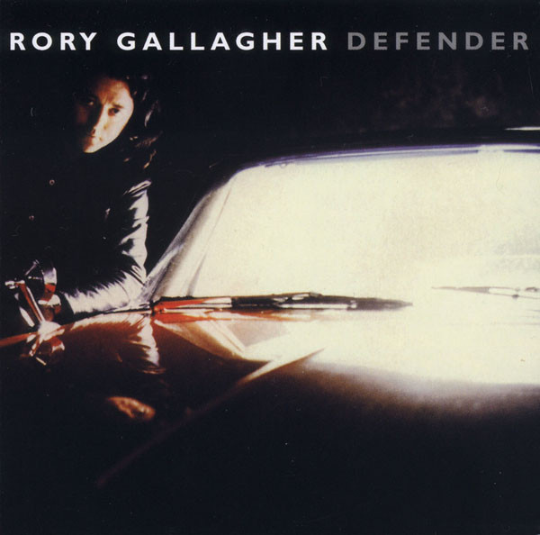 Gallagher, Rory Defender