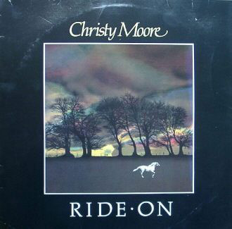 Moore, Christy Ride On