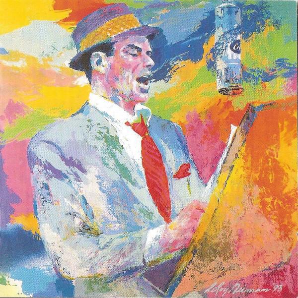 Sinatra, Frank Duets Vinyl