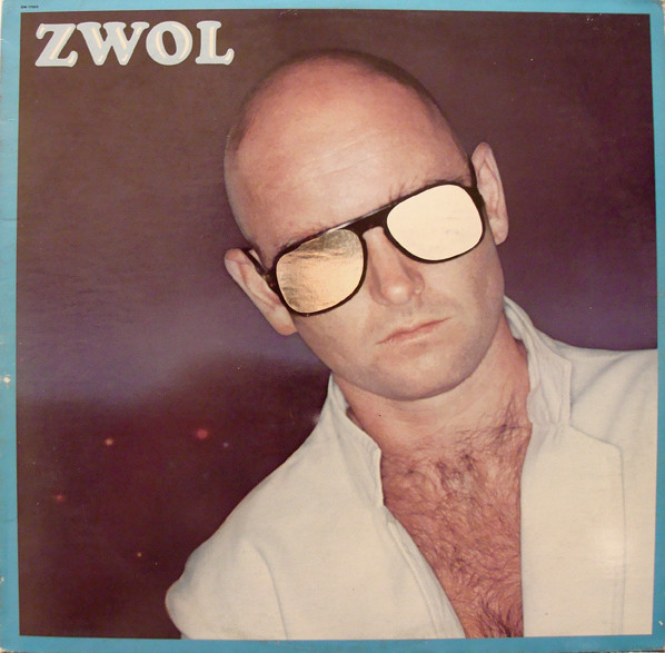 Zwol Zwol Vinyl