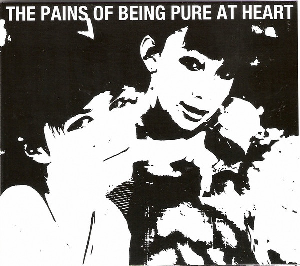 The Pains Of Being Pure At Heart The Pains Of Being Pure At Heart CD