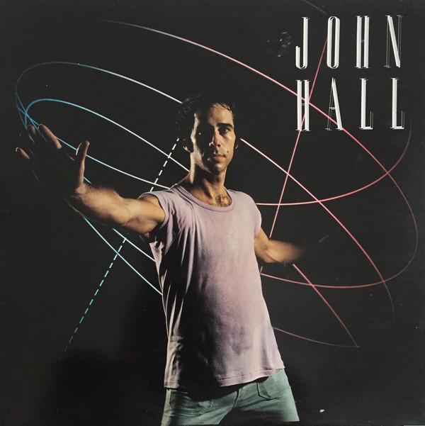 Hall, John John Hall