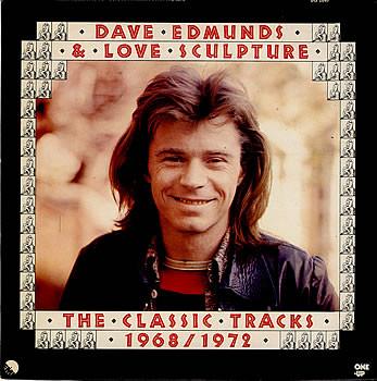 Dave Edmunds The Classic Tracks