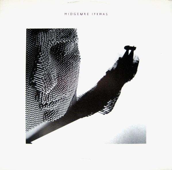 Ure, Midge If I Was (Extended Mix) Vinyl