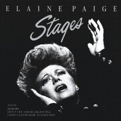 Paige, Elaine Stages