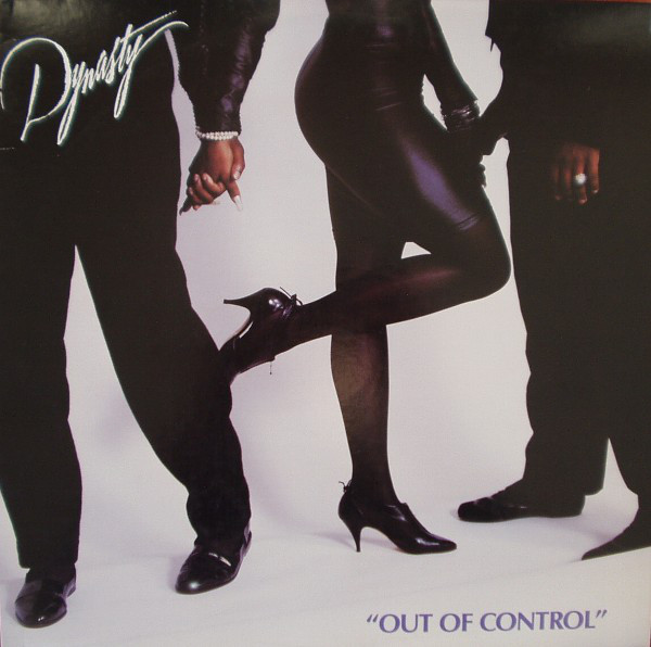 Dynasty Out Of Control Vinyl