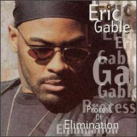 Gable, Eric Process Of Elimination CD