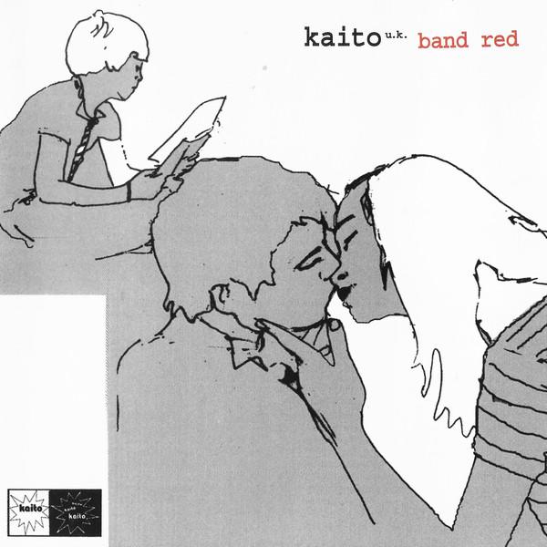 Kaito Band Red CD