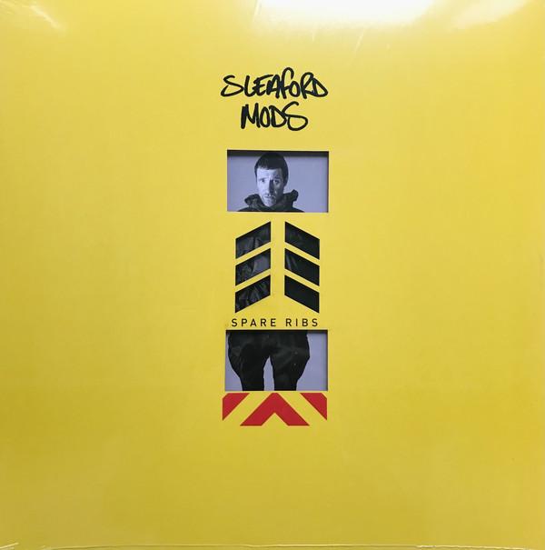 Sleaford Mods Spare Ribs Vinyl