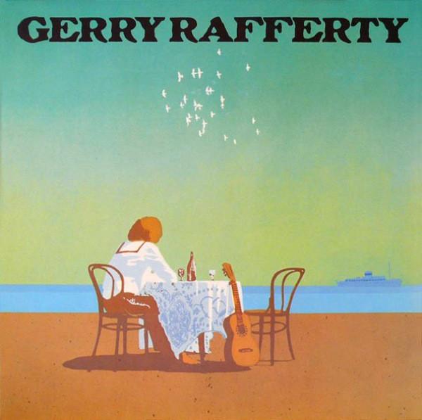 Rafferty, Gerry Gerry Rafferty Revisited