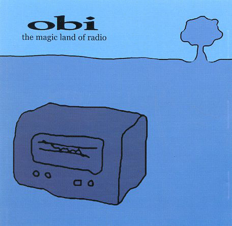 Obi The Magic Land Of Radio CD