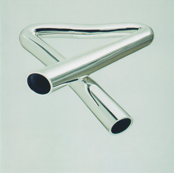 Oldfield, Mike Tubular Bells III