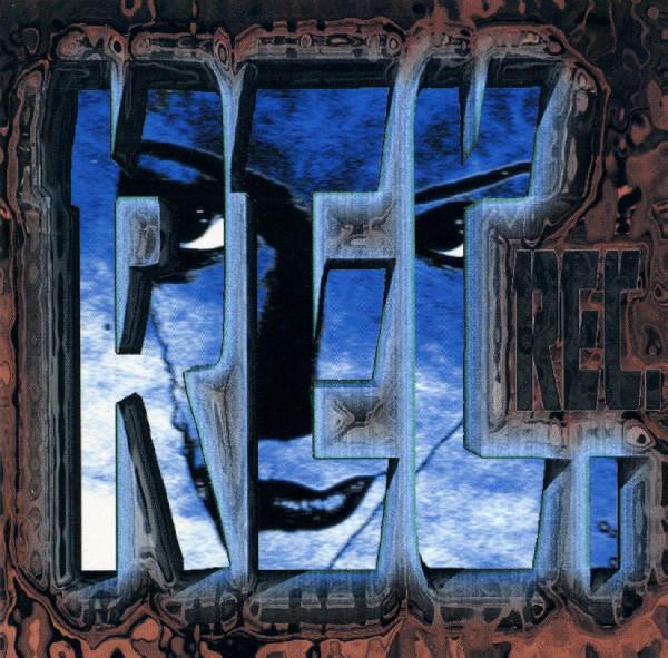 REC. REC Vinyl