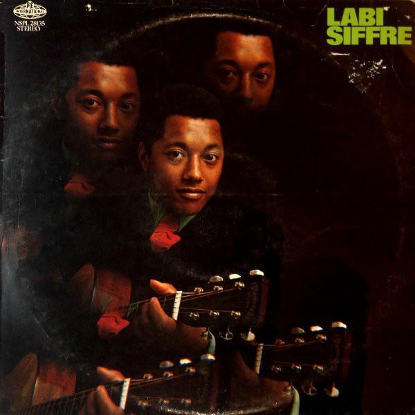 Labi Siffre Labi Siffre Vinyl