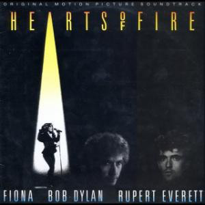 Hearts Of Fire Various Artists Vinyl