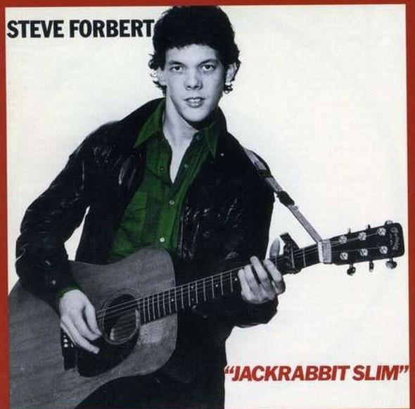 Forbert, Steve Jackrabbit Slim Vinyl