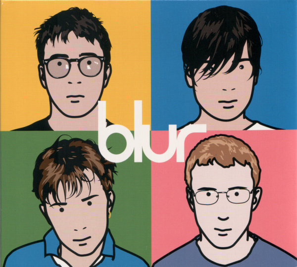Blur Blur: The Best Of Special Edition Double CD
