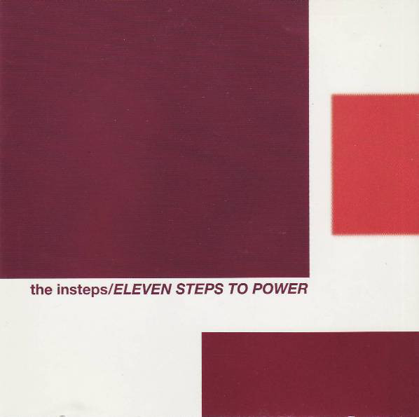 The Insteps Eleven Steps To Power