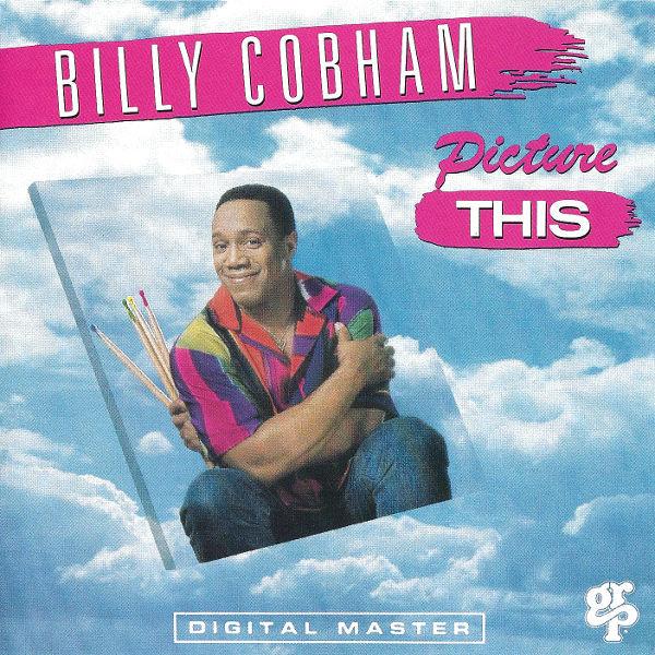 Cobham, Billy Picture This Vinyl