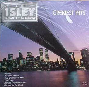 Isley Brothers (The) Greatest Hits