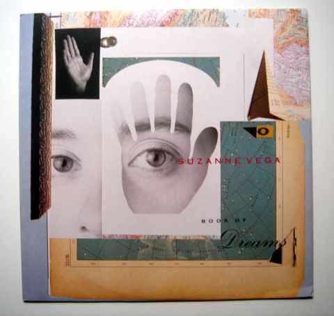 Vega, Suzanne Book Of Dreams