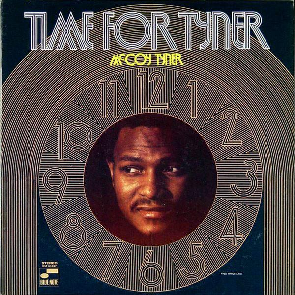 Tyner, McCoy Time For Tyner