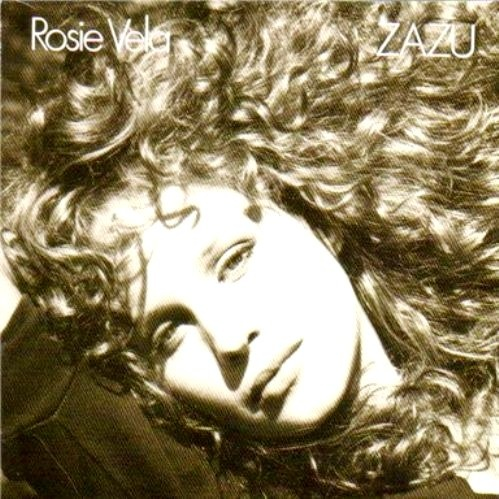 Vela, Rosie Zazu Vinyl