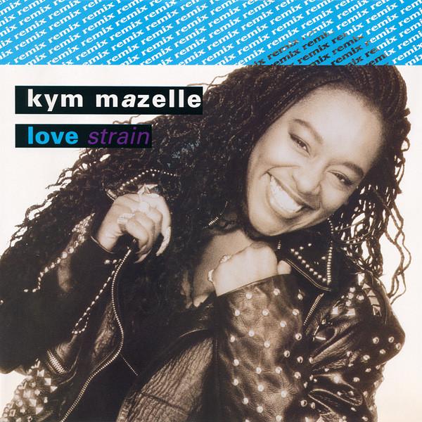 Mazelle, Kym Love Strain