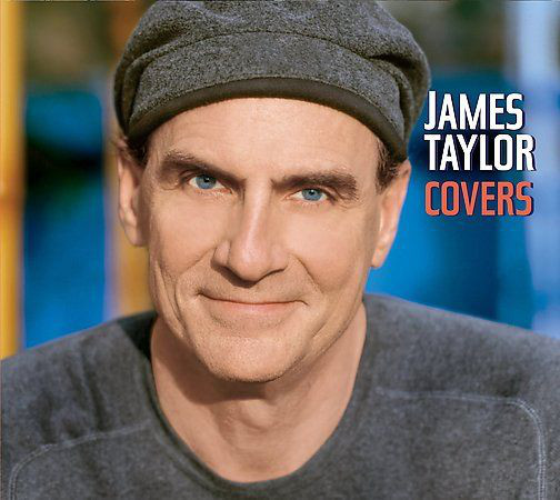 Taylor, James Covers CD