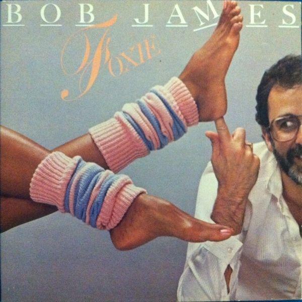 James, Bob Foxie Vinyl