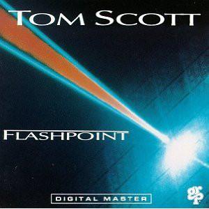 Scott, Tom Flashpoint Vinyl
