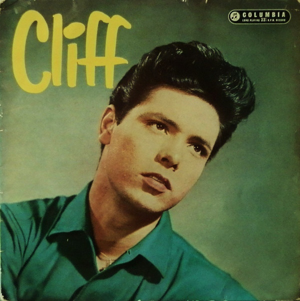 Richard, Cliff Cliff