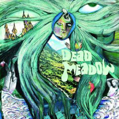 Dead Meadow Dead Meadow CD