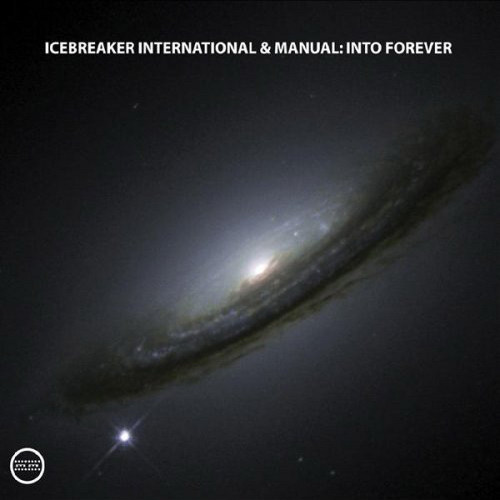Ice Breaker International & Manual Into Forever  CD