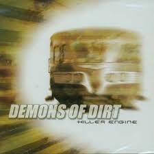 Demons Of Dirt Killer Engine Vinyl