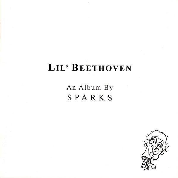 Sparks Lil' Beethoven